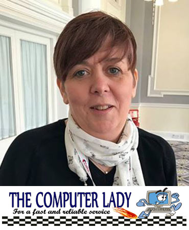 Alison Gordon The Computer Lady
