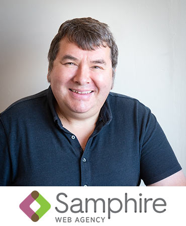 David Hoe – Samphire Web Agency