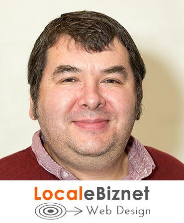 David Hoe – LocaleBiznet Web Design