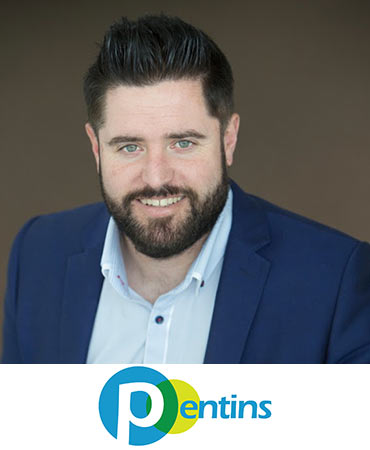 Chris Dodd – Pentins Accountants