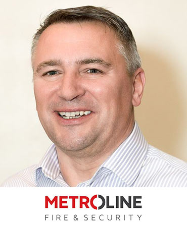 Paul Roberts – Metroline Security