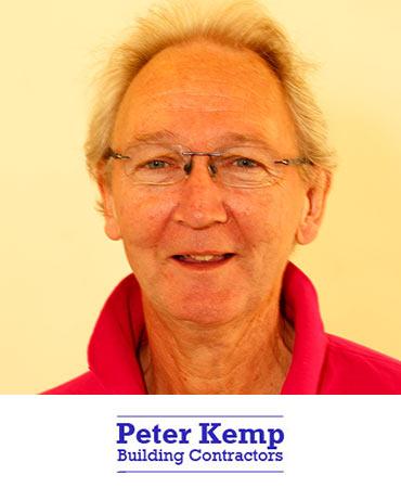 Peter Kemp – Peter Kemp Builders
