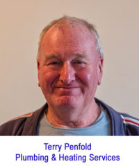 Terry Penfold – Heating & Plumbing