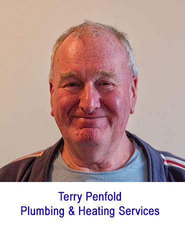 Terry Penfold – Heating & Plumbing