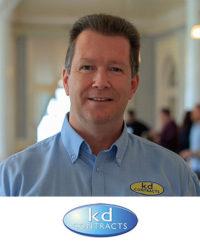 Keith Dugard