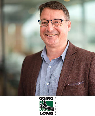 Chris Simpson - Going Long Consulting