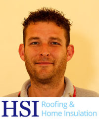 John Betts HSI Roofing and Insulation