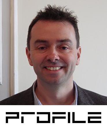 Paul Sims - Profile Architects
