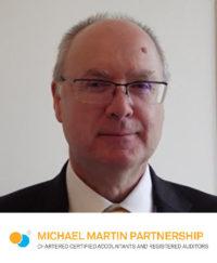 Martin Ades - Michael Martin Partnership